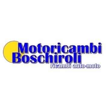 Motoricambi Boschiroli - Motocicli e motocarri accessori e parti - vendita al dettaglio Brescia