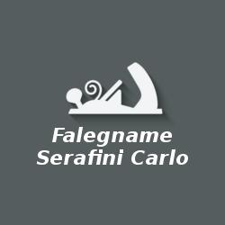 Falegname Serafini Carlo