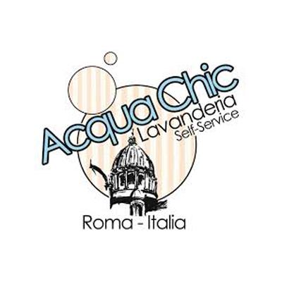 Acqua Chic - Lavanderie self service ad acqua e a secco Roma
