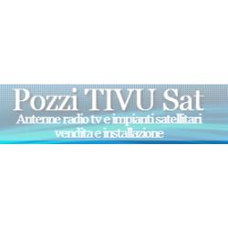 Pozzi Tivu Sat - Antenne radio-televisione Milano