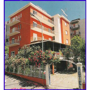 Hotel Lorenzo - Bagni Augustus - Alberghi Celle Ligure