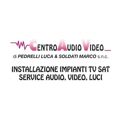 Centro Audio Video - Televisori, videoregistratori e radio - riparazione Rimini