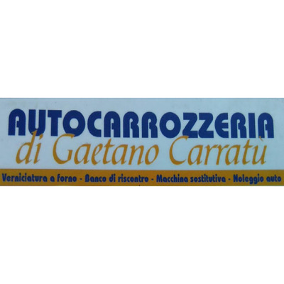 Autocarrozzeria Carratù di Carratù Gaetano