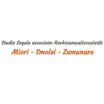 Studio Legale Miori Smolei Zamunaro - Avvocati - studi Bolzano