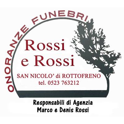 Onoranze Funebri Rossi e Rossi - Onoranze funebri Rottofreno