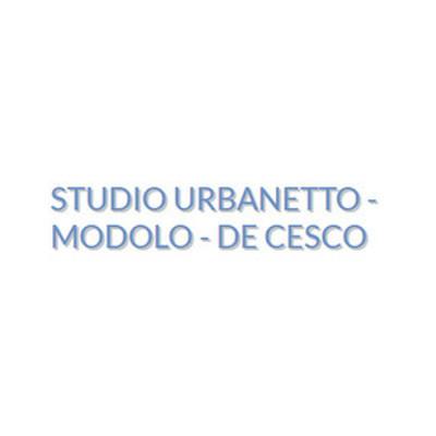 Studio Urbanetto - Modolo - de Cesco