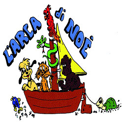 Arca di Noe - Animali domestici - toeletta Tione di Trento