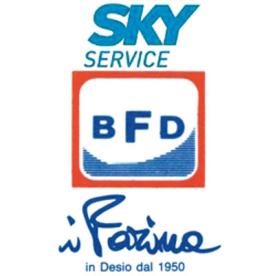 Bfd Farina - Televisori, videoregistratori e radio - vendita al dettaglio Desio