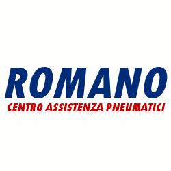 Romano Pneumatici - Pneumatici - commercio e riparazione Marigliano