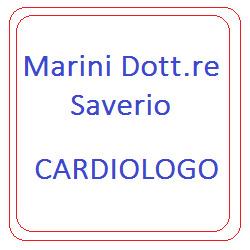 Marini Dott.Re Saverio Cardiologo - Medici specialisti - cardiologia Olbia