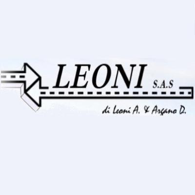 Autotrasporti Leoni - Autotrasporti Trontano
