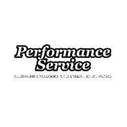 Performanceservice - Danza - articoli Pinerolo