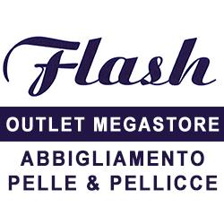 Flash Pellicce - Megastore Outlet Abbigliamento - Outlets e spacci aziendali Città Sant'Angelo