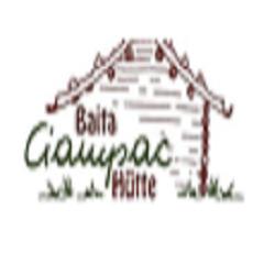 Baita Ciampac Hütte - Rifugi alpini Selva di Val Gardena