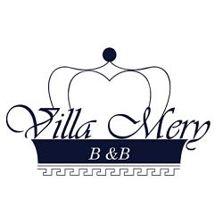 Bed & Breakfast Villa Mery - Bed & breakfast Mileto