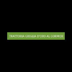 Griglia D'Oro al Cormor Sas di Sutto Maria Luigia e C.