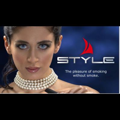 Style Sigarette Elettroniche - Articoli per fumatori Volpiano