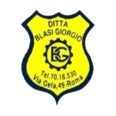 Ditta Blasi G. Bilance - Bilance, bilici e bascule Roma
