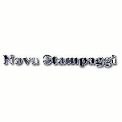 Nova Stampaggi - Carpenterie metalliche Chions