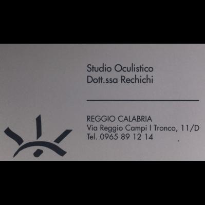 Studio Oculistico Dott.ssa Rechichi - Medici specialisti - oculistica Reggio di Calabria