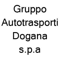 Gruppo Autotrasporti Dogana Spa - Autotrasporti Dogana