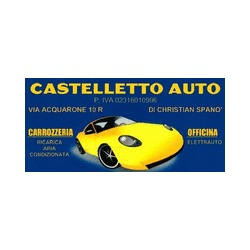 Castelletto Auto - Autofficine e centri assistenza Genova