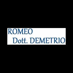 Dr. Romeo Demetrio Oculista - Medici specialisti - oculistica Reggio di Calabria