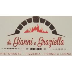 Ristorante Pizzeria da Gianni e Graziella - Ristoranti Roma