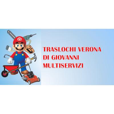 Traslochi Verona di Giovanni Multiservizi - Imbiancatura Verona