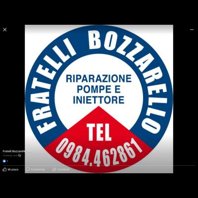 Fratelli Bozzarello - Autorevisioni periodiche - officine abilitate Commenda
