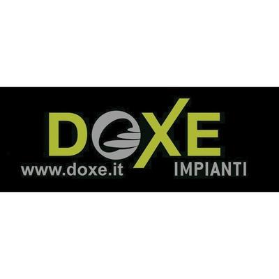 Doxe - Impianti elettrici industriali e civili - produzione Tavagnacco