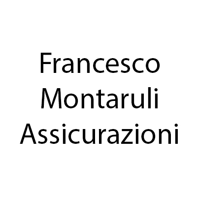 Francesco Montaruli Assicurazioni - Assicurazioni Caniparola