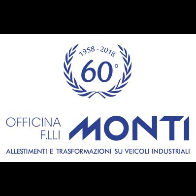 Officina F.lli Monti S.a.s. - Carrozzerie autoveicoli industriali e speciali Faenza