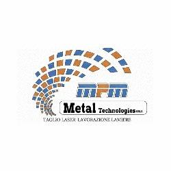 Mpm Metal Technologies - Laser - apparecchi e strumenti Morolo