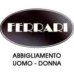 Ferrari Abbigliamento - Abbigliamento - vendita al dettaglio Tortona
