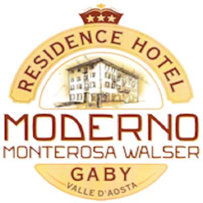 Albergo Residence Ristorante Moderno - Alberghi Gaby