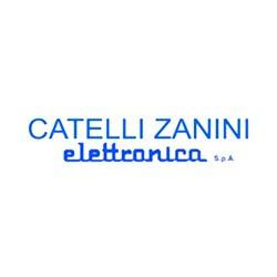 Catelli Zanini Elettronica Spa - Elettrodomestici - vendita al dettaglio Reggiolo