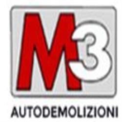 Autodemolizioni m3 Ricambi Auto Usati