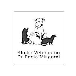 Studio Veterinario Dr. Paolo Mingardi - Veterinaria - ambulatori e laboratori Genova