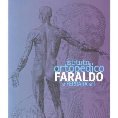 Istituto Ortopedico Faraldo & Ferrara - Medicali articoli - commercio Caserta