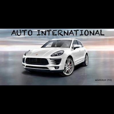 Auto International - Automobili - commercio Manduria