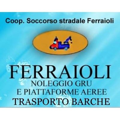 Ferraioli Noleggio Gru - Trasporto Barche - Trasporti Eccezionali - Piattaforme e scale aeree Nocera Superiore