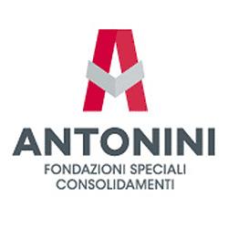 Antonini Fondazioni e Consolidamenti - Trivellazioni e sondaggi - servizio Bastia Umbra