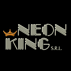 Neon King - Diemme Neon - Neon illuminazione Modena