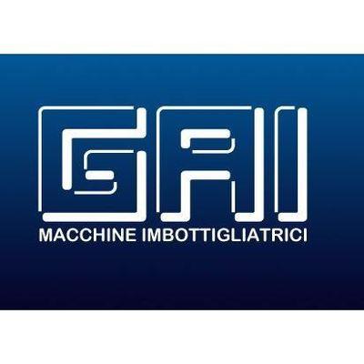 Gai Macchine Imbottigliatrici - Oleifici - macchine Ceresole Alba