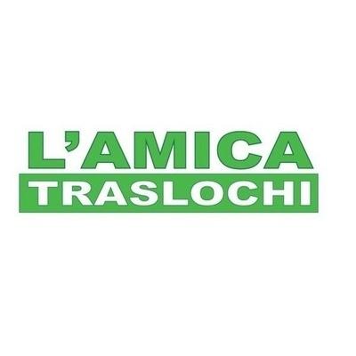 Traslochi Economici Napoli - L'Amica Traslochi - Traslochi Napoli
