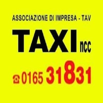 Taxi - Autonoleggi Valdostani T.A.V. - Autonoleggio Aosta