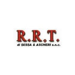 R.R.T. - Misuratori Fiscali - Registratori di cassa Imperia