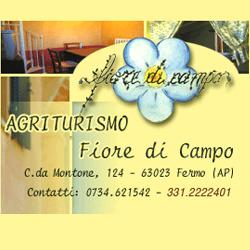 Agriturismo Fiore di Campo - Bed & breakfast Fermo