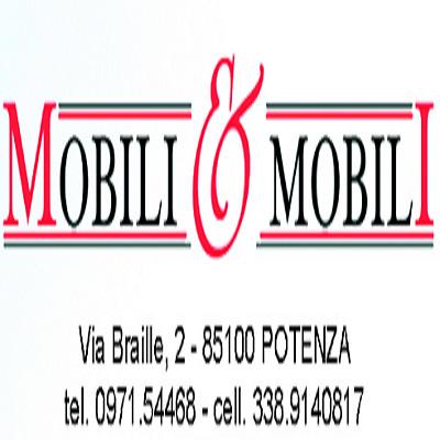 Mobili & Mobili di Salvatore Nicola - Mobili - vendita al dettaglio Potenza